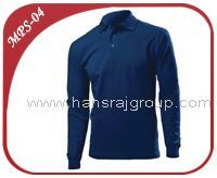 POLO FULL SLEEVE