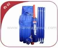 Promotional cricket kit