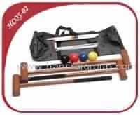 Super Croquet Set (Bag)