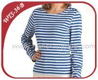 Womens STRIPE