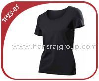 Womens T Shirt ROUND NECK