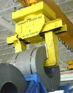 Automated Coil Lifters