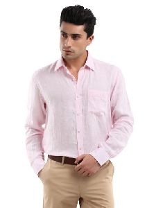 Mens Formal Linen Shirts