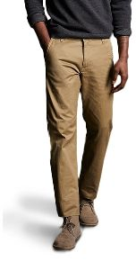 Mens Narrow Bottom Cotton Trouser