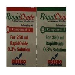 Disinfectant Rapid Oxide