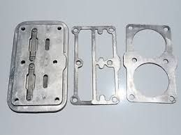 Valve Plate Quincy