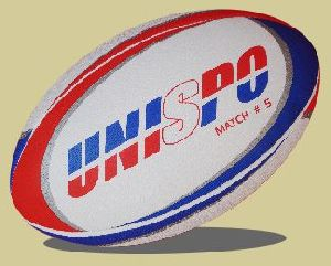 CLUB MATCH RUGBY BALL [USIRBCM400]