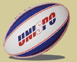 CLUB MATCH RUGBY BALL [USIRBCM500]
