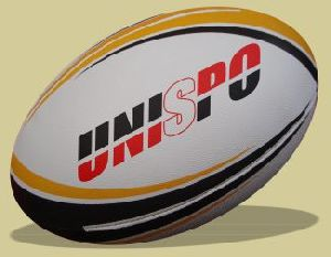 INTERNATIONAL MATCH RUGBY BALL [USIRBIM200]