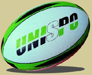 INTERNATIONAL MATCH RUGBY BALL [USIRBIM300]