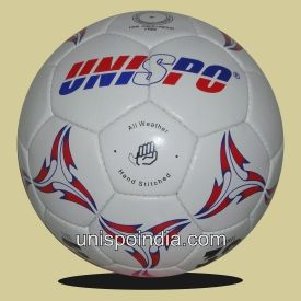 INTERNATIONAL MATCH SOCCER BALL