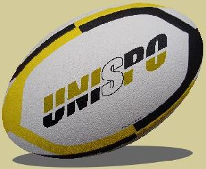 JNR TRAINER RUGBY BALL
