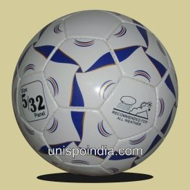 JNR TRAINER SOCCER BALL [USITJS2400]