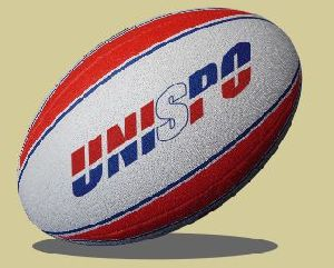 PROMOTIONAL RUGBY BALL [USIRBPR1000]