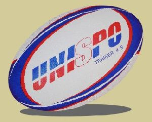 SNR TRAINER RUGBY BALL