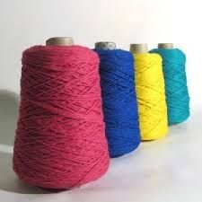 Fancy Weaving Yarn