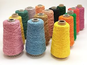 Twilled Weaving Yarn