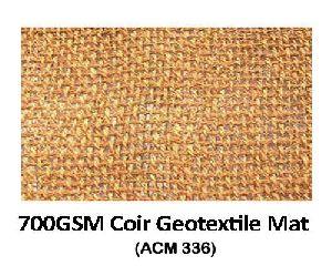 700GSM Coir Geotextile Mat