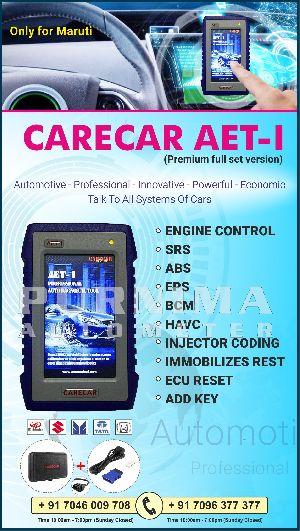 CareCar AET-I 07