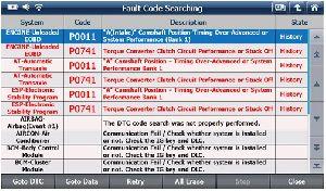G-Scan 2 Car Diagnostic Scanner 07