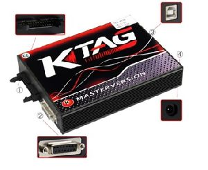 K-Tag ECU Programming Tool 03