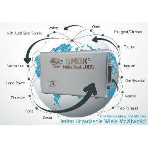 UHDS Device