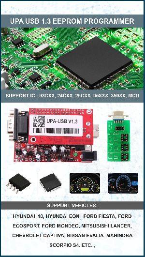UPA USB V1.3 ECU Programmer 03