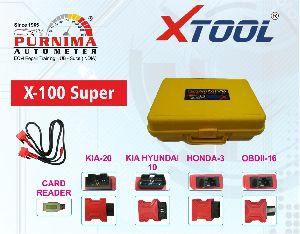 X100 Super Key Programmer 02