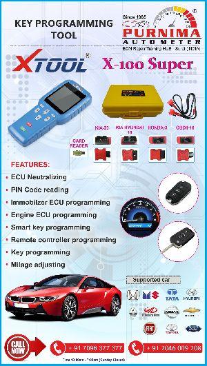 X100 Super Key Programmer 04
