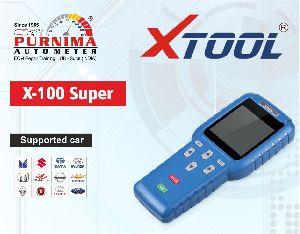 X100 Super Key Programmer