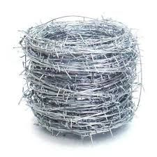 Galvanized Iron Barbed Wire