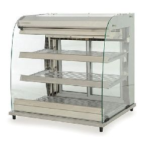 Food Display Case Counter