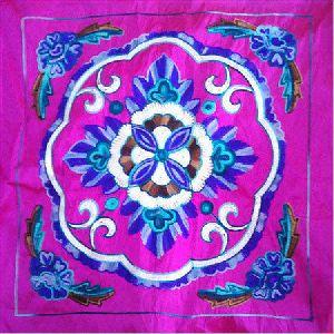 Printed Cushion Cover Fabric