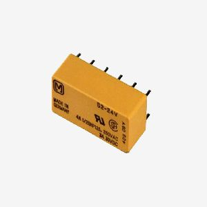 4 Amp Power Relays