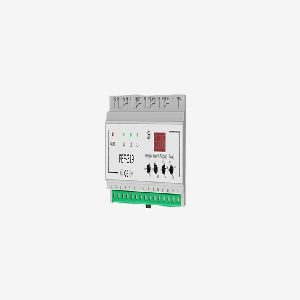 Automatic Electronic Phase Selection Relay