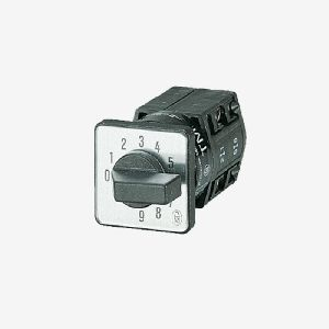 Limit Cam switch