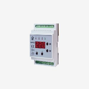 Multifunctional 3 Phase Voltage Monitoring Relay