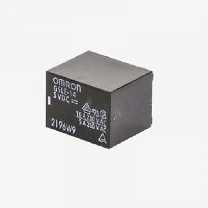 Single-Pole 10 Amp Power Relay