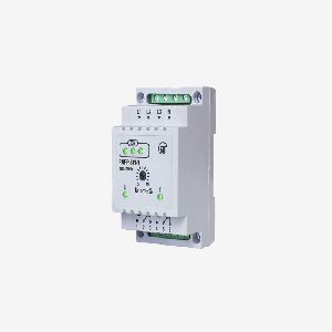 Two-Channel Voltage Monitoring Relay