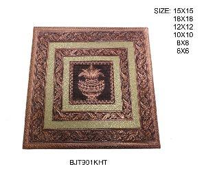Decorative Bajot 01