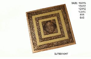 Decorative Bajot 02