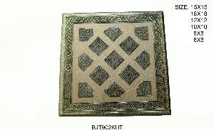 Decorative Bajot 03