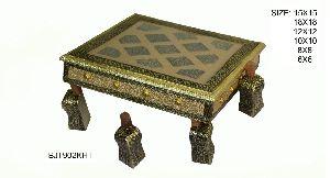 Decorative Bajot 04