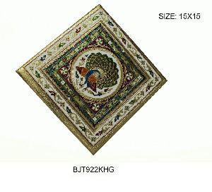 Decorative Bajot 07