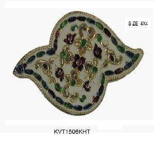 Decorative Kankavati 06