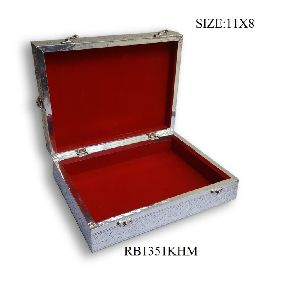 Decorative Royal Box 02