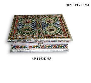 Decorative Royal Box 03