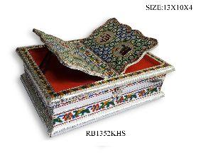 Decorative Royal Box 04