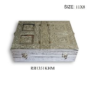 Decorative Riyal Box