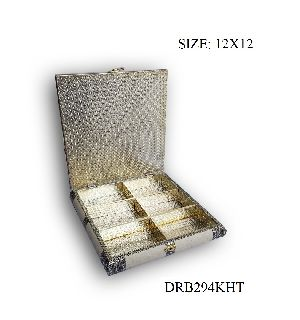 German Oxidised Dry Fruit Box 30